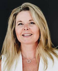 Andrea Reid of Career Contacts Headshot