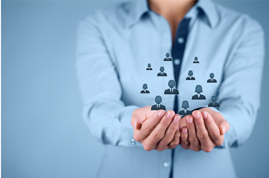Human Resources Staffing