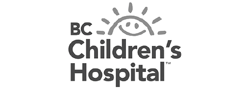 Career Contacts Human Resources Recruitment Agency British Columbia Vancouver Sea To Sky About BC Childrens Hospital Logo